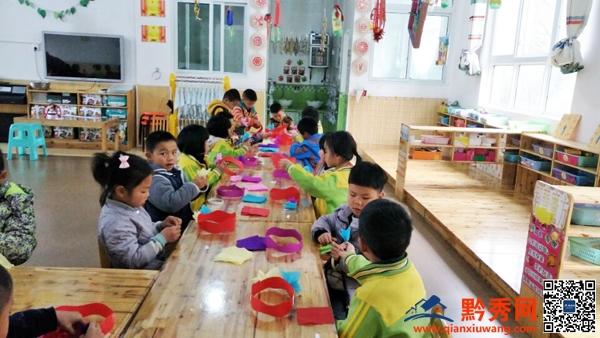 """兴义市坪东中心幼儿园开展""""三八""""妇女节主题教育活动"""